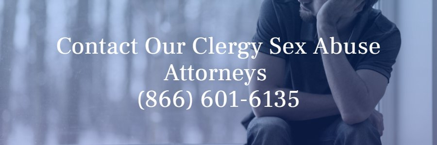 Montana clergy sex abuse lawyers
